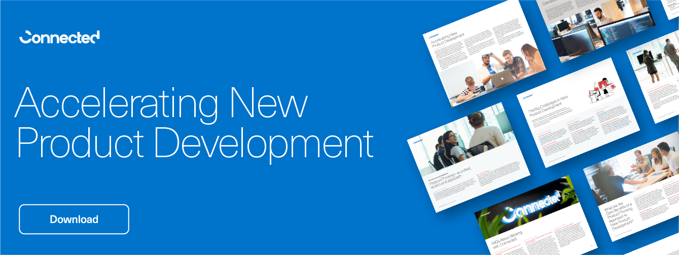 Download Accelerating New Product Development Whitepaper